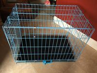 black and white pet cage Troy, 48085