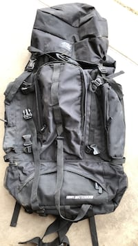 Backpack for hiking/camping Fort Collins, 80528