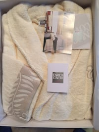 Exclusive Enrico Coveri Robes imported from Europe  Vaughan, L6A 1E8