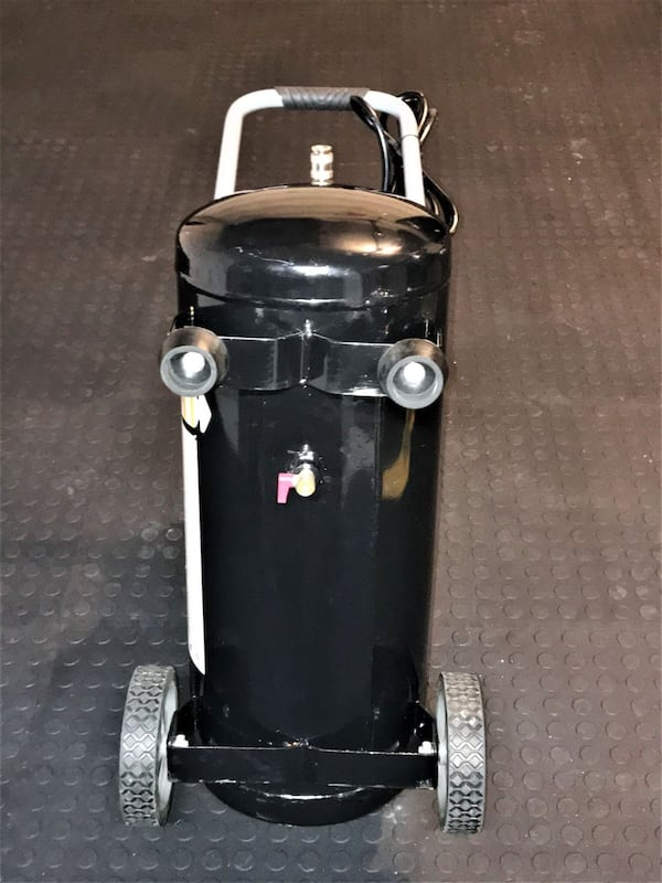 Husky 8G 125 PSI Hotdog Air Compressor USED-Great Condition! 03a687fb-4016-46dd-8aac-9594ebba65be