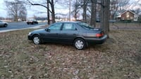 2000 Toyota Camry LE V6 4AT Temple Hills