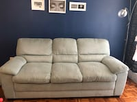 SOFA! in perfect condition,scroll through photos for dimensions. Toronto, M4X 1W7