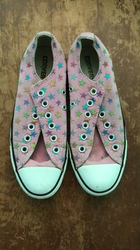 Size 8 Women's Converse Olympia, 98506