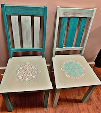 Set of 2 Chairs Charlotte, 28203