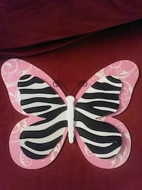 Butterfly Decor Nampa, 83651
