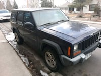 Jeep - Cherokee - 1999 Lakewood, 80226