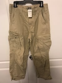 Champs sports cargo pants