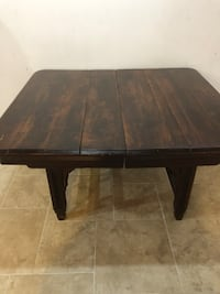 Antique table Bolton, L7E 2J9