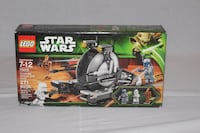 LEGO Star Wars Corporate Alliance Tank Droid (Discontinued by manufacturer New Rochelle, 10805