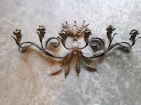 Wall hung candle holder Alexandria, 22304