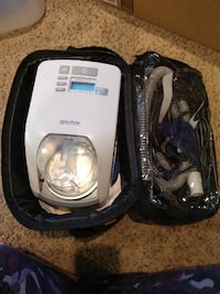 CPAP Fisher & Paykel Sleepstyle 200 Oklahoma City