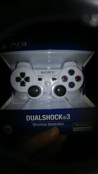 Sony 3 controllers 539 km