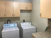 Washer and dryer set $250 Palm Bay, 32907