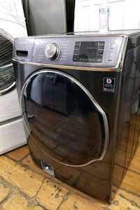 SAMSUNG JUMBO STEAM FRONT LOAD WASHER  Temecula
