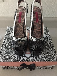 Bordello Shoes Size 8 *BRAND NEW, NEVER WORN* Tempe, 85283