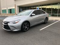 Toyota - Camry - 2015 Sterling
