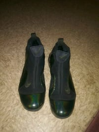 Green flightposites size 12 Washington, 20019
