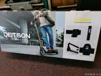 Jetson Electric Folding Scooter READ DETAILS Southgate, 48195