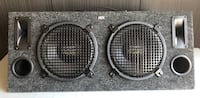 MTX Road Thunder Two - 2, 10 inch speakers  Mesa, 85202