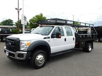 Ford Super Duty F-450 DRW 2015 Manassas