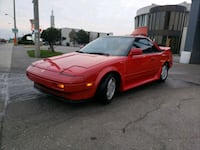 1985 Toyota MR2***SUPERCHARGER*** Mississauga