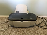 Epson ink jet color printer Steilacoom, 98388