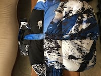 Supreme x North Face Baltoro MEDIUM Toronto, M2N