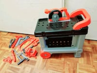 Power play tools set