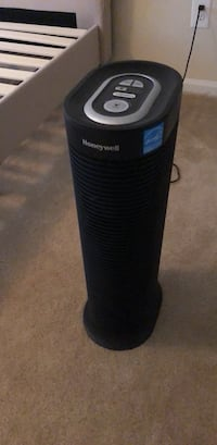 Honeywell HEPA Air Purifier Washington, 20037