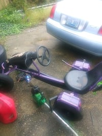 black and purple mobility scooter Louisville, 40216