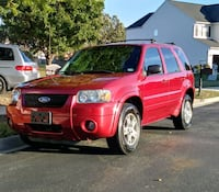 2005 Ford Escape Limited 4WD Gainesville