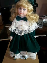 doll collectable  Reisterstown, 21136