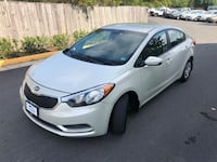 Kia Forte 2015 Chantilly