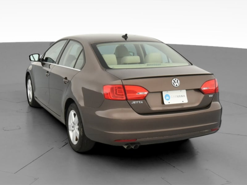 2013 VW Volkswagen Jetta sedan 2.0L TDI Sedan 4D Brown  586a912a-83c9-4e91-8c2e-81b5e7f7d7cc