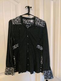 BKE button up Top Nampa, 83686