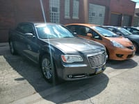 2013 Chrysler 300 (Affordable Car notes)
