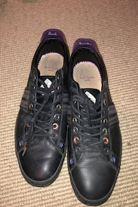 Paul Smith sneaker - men's size 9