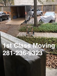 Office moving Sugar Land
