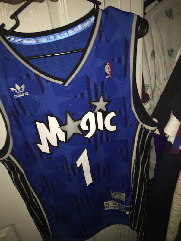 low priced 3d6bc e2a71 Tracy mcgrady Jersey