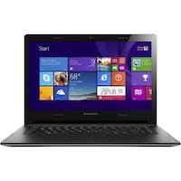 LENOVO - IDEAPAD S415 TOUCH 14 TOUCH-SCREEN LAPTOP - 4GB MEMORY - 500GB HARD DRIVE - SILVER GRAY PARIS