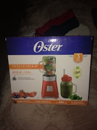 Oster fresh blend n go Pitt Meadows, V3Y 1M9