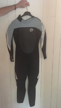 billabong wet suit Winnabow, 28479
