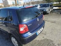 2005 Volkswagen Polo 1.4 75 HP BASICLINE