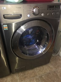 LG front load washer/dryer(combo) Ashburn, 20148
