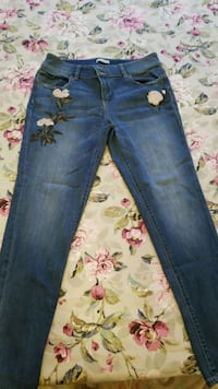 pants size 10 New York and company  Louisville