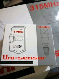 TPMS SENSORS BRAND NEW ANY VEHICLE  $60 EACH  Vaughan, L4L 7Y4
