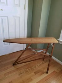Antique Child's play ironing board Rockville, 20850