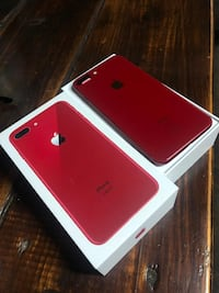 İphone 8 Plus Red Çorlu, 59850