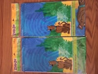 New Scooby-Doo table covers $3 for both  Ocala, 34472