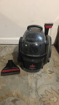 Bissell sport clean pro Clifton, 07014